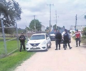 Cuando buscaba usuarios para su taxi, un hombre fue asesinado a balazos en Morelos