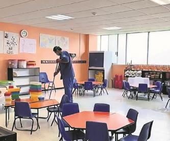 Guarderías del IMSS piden a los padres confianza, empleados perfeccionan protocolos en el Edomex