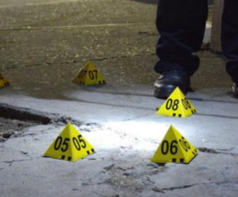 Dealers matan a balazos a padre que los enfrentó por robar la bici de su hijo, en Edomex