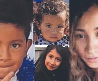 Desaparece familia de Dayan González tras abordar un Uber, en el Edomex