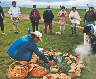 Covid-19 ha dejado problemas económicos y sociales, en Pueblos Indígenas del Edomex