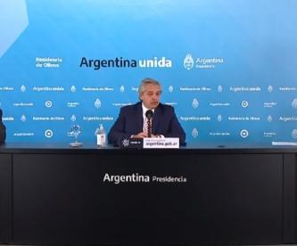 México y Argentina fabricarán vacuna contra Covid-19, estiman que costará 90 pesos