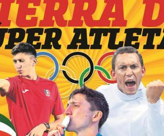 Morelos es la tierra de súper atletas, destacan Ivar Sisniega y Ismael Hernández