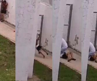 En Zapopan, denuncian golpiza a niño dentro del albergue ''100 Corazones''