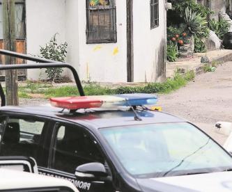 Un hombre fue acribillado por la espalda cuando caminaba por las calles en Morelos