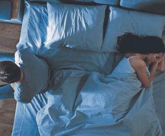 La pandemia volvió bisexual a mi hombre