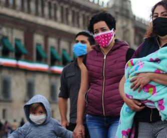 México supera los 71 mil muertos por Covid, y los datos que van más allá de la conferencia