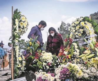 Revisan actas de defunción y muertes por Covid-19 son el doble de las reportadas, CDMX