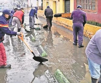Por lluvias están en riesgo un millón de mexiquenses, viven en zona de alto riesgo