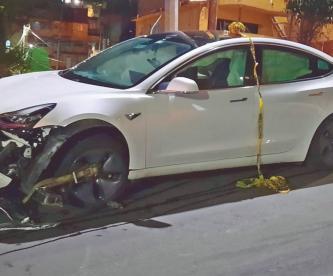 Acribillan a chofer de Didi que viajaba en auto de más de un millón de pesos, en CDMX