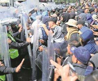 Dan 'luz verde' para que policías usen videocámaras en la CDMX, quieren evitar abusos