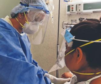Marcelo Ebrard asegura que México tiene 3 vías para obtener la vacuna contra el Covid-19