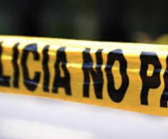 Asesinan de un balazo en la cabeza a un joven de 15 años, muy cerca de su casa en Morelos