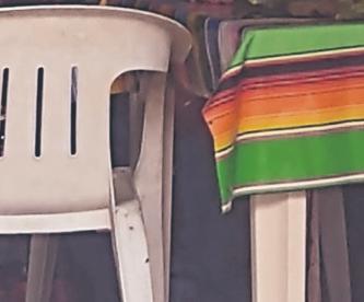Esperaba su comida en cocina económica de Morelos, cuando un sujeto lo mató a balazos