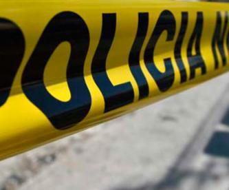 Localizan el cadáver de un hombre con el cráneo destrozado, en Morelos