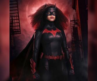 """Revelan cómo se ve Javicia Leslie en la nueva temporada de """"Batwoman"""""""