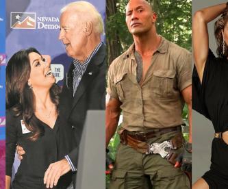 Estos son los famosos que apoyan a Joe Biden en las elecciones presidenciales de EU