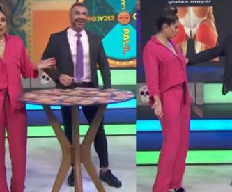 Galilea Montijo explota contra Diego Di Marco en 'Hoy' y manda mensaje a Magda Rodríguez