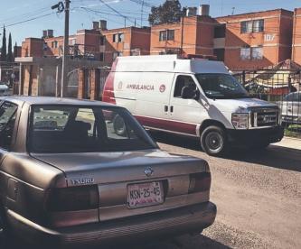Matan en Edomex a profesor de Morelos, su esposa y bebé están desaparecidos