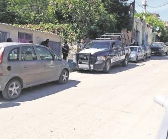 Motociclistas atacan a balazos a un hombre atrás de Palacio Municipal, en Morelos