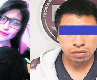 Expareja de Miriam Jazmín recibe 62 años de prisión por su feminicidio en el Edomex