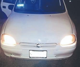 Matan a joven taxista en Ecatepec, investigan presunto asalto y extorsión