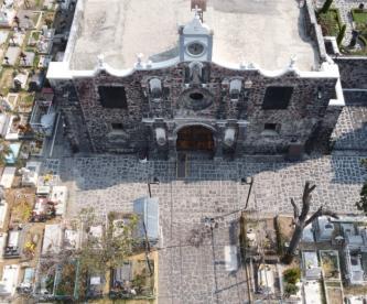 Panteón Mixquic
