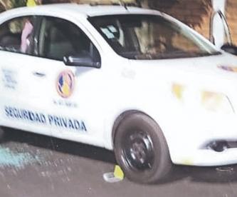 Exconvicto vuelve a ser detenido por asesinar a un guardia de seguridad, en Morelos