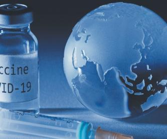 Carrera mundial por tener la vacuna contra el Covid-19 está en la recta final