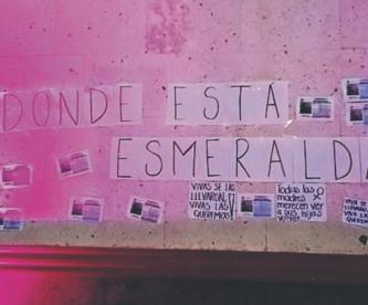Esmeralda lleva 20 días desaparecida en Morelos, acusan a las autoridades de no hacer nada