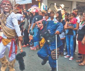 Suspenden fiesta con 195 años de tradición en Guerrero, por Covid-19