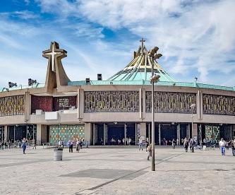 Estaciones del Metro cercanas a la Basílica cerrarán del 10 al 14 de diciembre