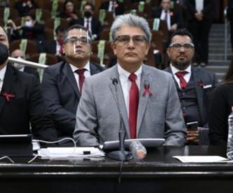 Funcionario de Veracruz asegura que se puede vivir con mil pesos al mes