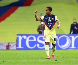 Giovani Dos Santos: América no busca ganar clásicos, sino ganar títulos