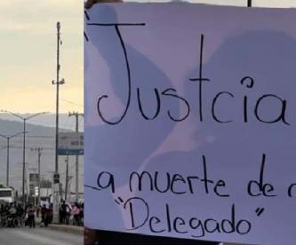 Asesinan a delegado de Chalco que defendía predio para universidad en Edomex