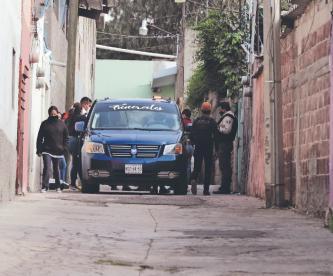 Mamá de menor que asesinó a sus hermanitas revela detalles del doble crimen, en Edomex