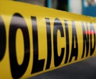 Abaten a hombre a metros de su casa en Ecatepec