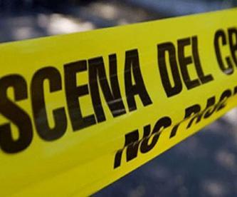 Mototaxista ve el fin de sus días en Ecatepec, así lo cazaron