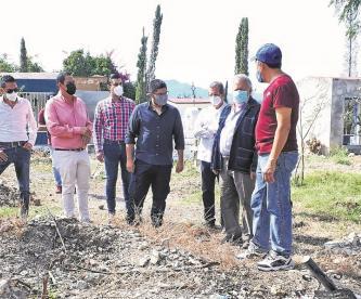 Exhumaciones en Jojutla, Morelos deberán esperar hasta el próximo año