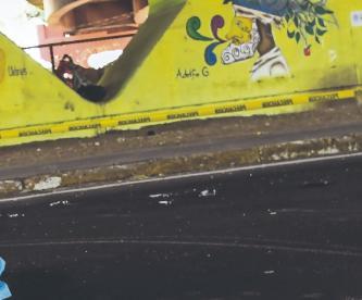 Muere atropellado un abuelito que prestaba dinero a empleados de limpia en CDMX
