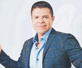 """Bola de covidiotas"", exvocalista de La Arrolladora explota contra otros famosos cantantes"