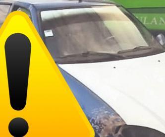 Copiloto muere al sacar la cabeza por la ventana y ser golpeado otro vehículo, en Edomex