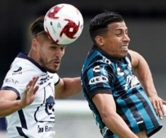 Los Gallos de Querétaro se enfrentan a los Pumas ¿dónde y a qué hora ver el juego?