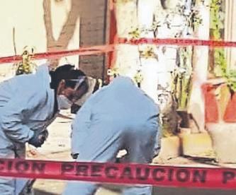 Matan a golpes a un abuelito durante una riña que se salió de control, en el Edomex