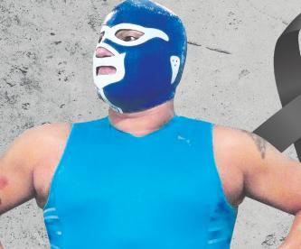 Muere Anibal Jr. tras contagiarse de Covid-19 y suman 10 luchadores muertos en 2021