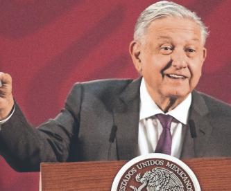 Los mensajes de Peña Nieto y Felipe Calderón para AMLO, tras dar positivo a Covid-19