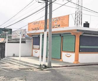 Anuncian cierre de salones de eventos que no acaten las reglas sanitarias, en Morelos