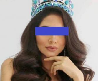 Miss Oaxaca 2018, es vinculada a proceso por el presunto delito de secuestro