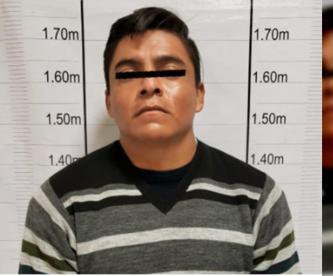 Detienen a feminicida que escapó a Veracruz, tras asesinar a su novia en el Edomex