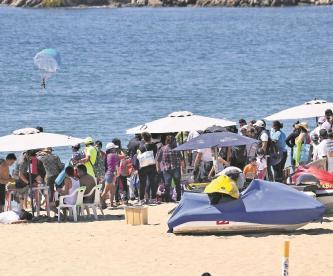 Conoce las lineamientos que tendrá Acapulco en Semana Santa para evitar contagios de Covid